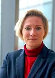 <center>Karin Banas, MA</center>